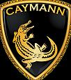 caymann logo